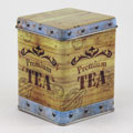 Theeblikje - Chest Tea - 12 st